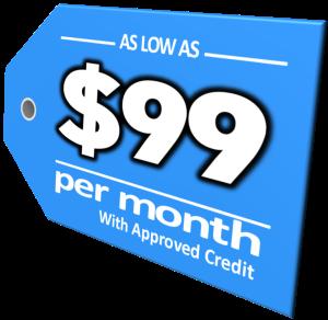 10 Windows- $99/month